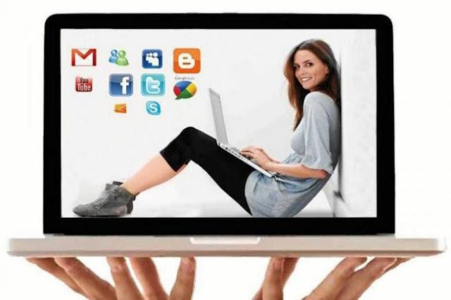 redes sociales y aislamiento