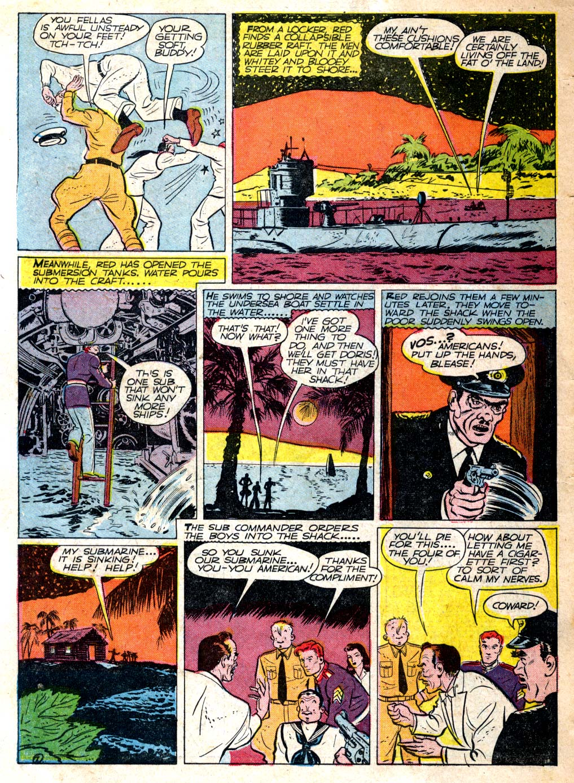 Read online All-American Comics (1939) comic -  Issue #29 - 63