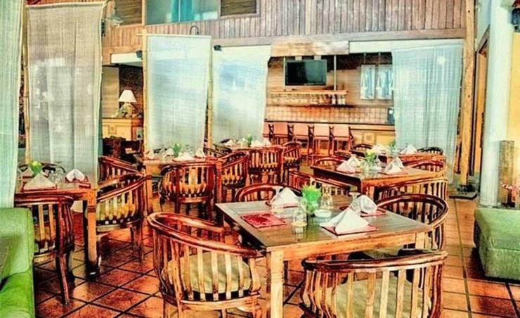 Hotel & Banquet Panorama Indah di Kota Lembang, Bandung Jawa Barat