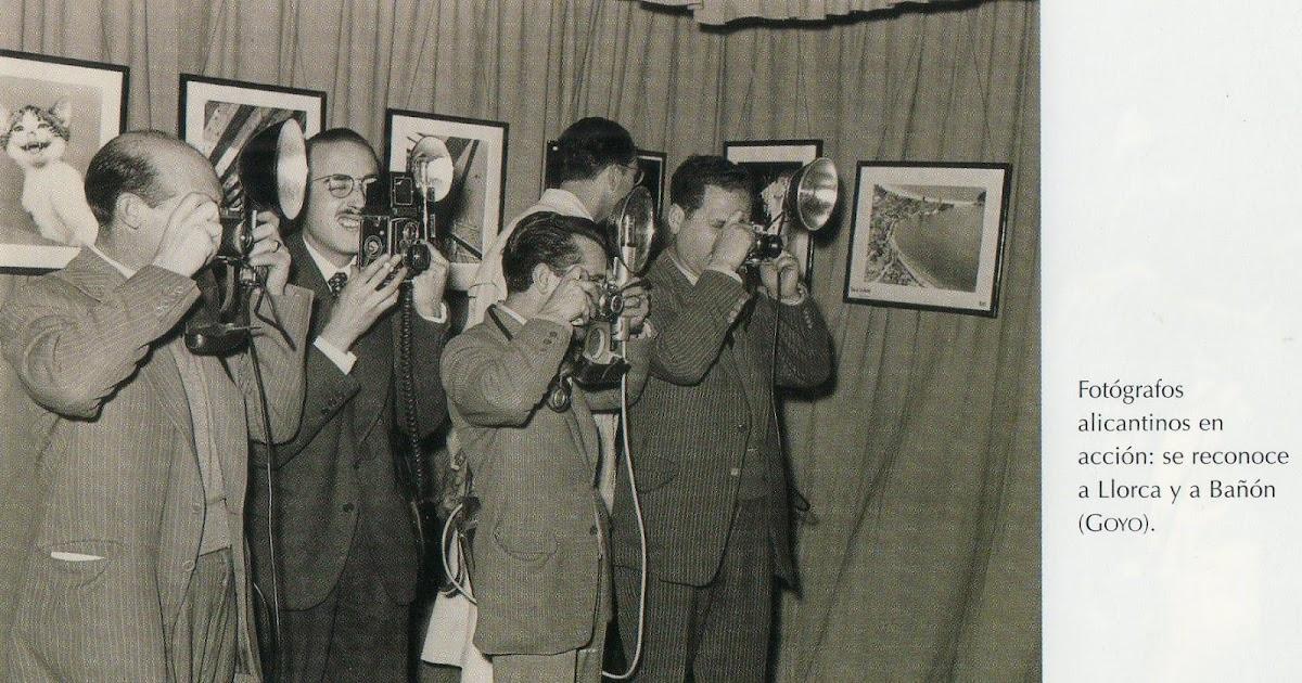 Francisco mira fotografos de los a os cincuenta y sesenta - Los anos cincuenta ...