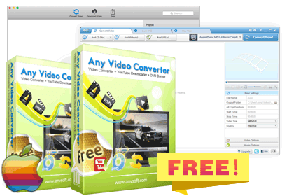 Any Video Converter Free version download
