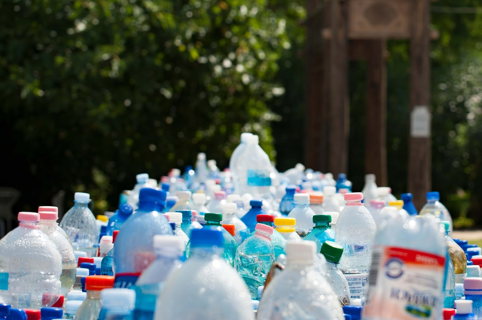 The EU Has Finally Found A Solution To The Uncontrollable Use Of Plastic
