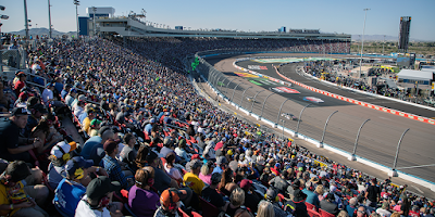 TicketGuardian 500 #NASCAR Weekend Schedule