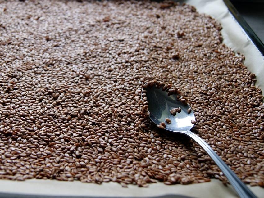 granola bez glutenu