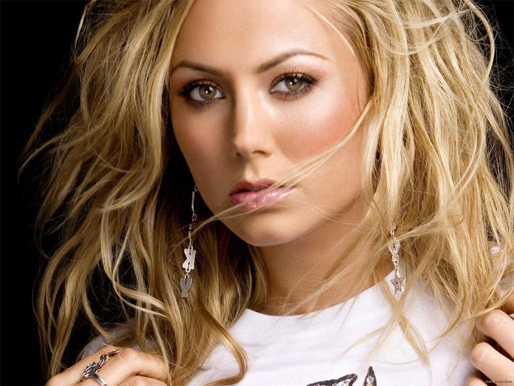 stacy keibler picture - photo #21
