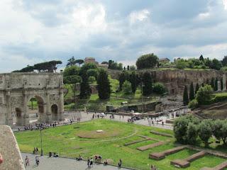 roma aarco costantino - Itália, melhores momentos 2012