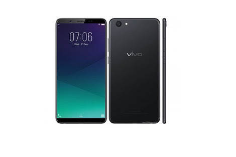 Vivo Y71i Full Specifications And Price