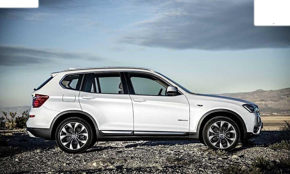 سعر ومواصفات وعيوب سيارة بى ام دبليو BMW X3 2020