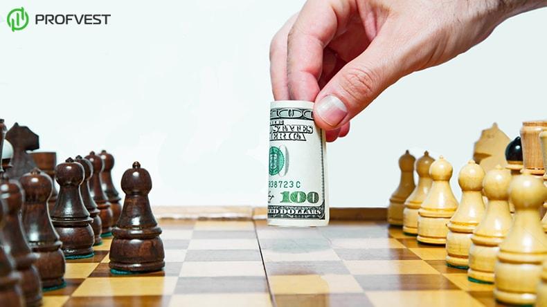 Стратегия инвестирования