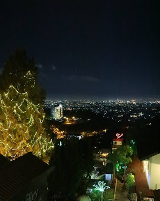 The Valley Bistro Cafe - Wisata Kuliner Bandung