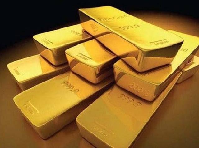 Tiết lộ kho báu 4,8 tấn vàng quân Nhật