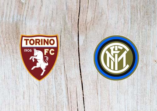 Torino vs Inter Milan Full Match & Highlights 27 January 2019