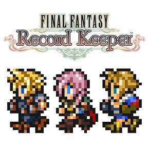 Final Fantasy Record Keeper Hack – Android/iOS Cheat Engine for