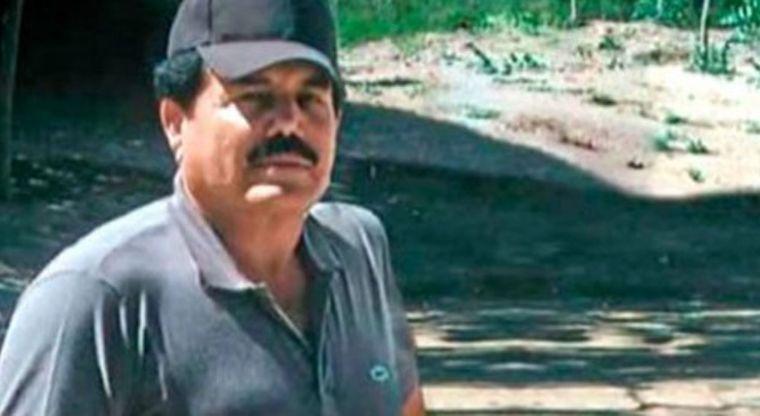 """""""El Mayo"""" evitó la fractura del Cártel de Sinaloa"""""""