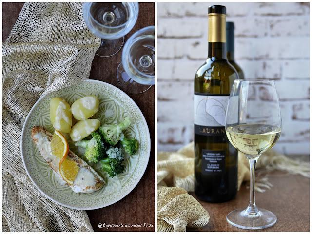 Experimente aus meiner Küche: Let´s talk about Wein {Deluxe Weihnachtsmenü}