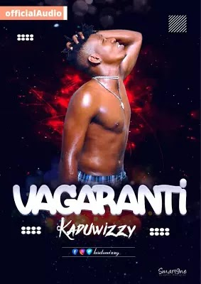 Download Audio   Kadu Wizzy - Vagaranti
