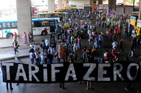 ARTIGO - Passe Livre estudantil foi resultado de muita luta, seu fim é um retrocesso!