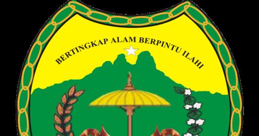 Logo Kabupaten Kota Logo Kabupaten Lingga Kepulauan Riau