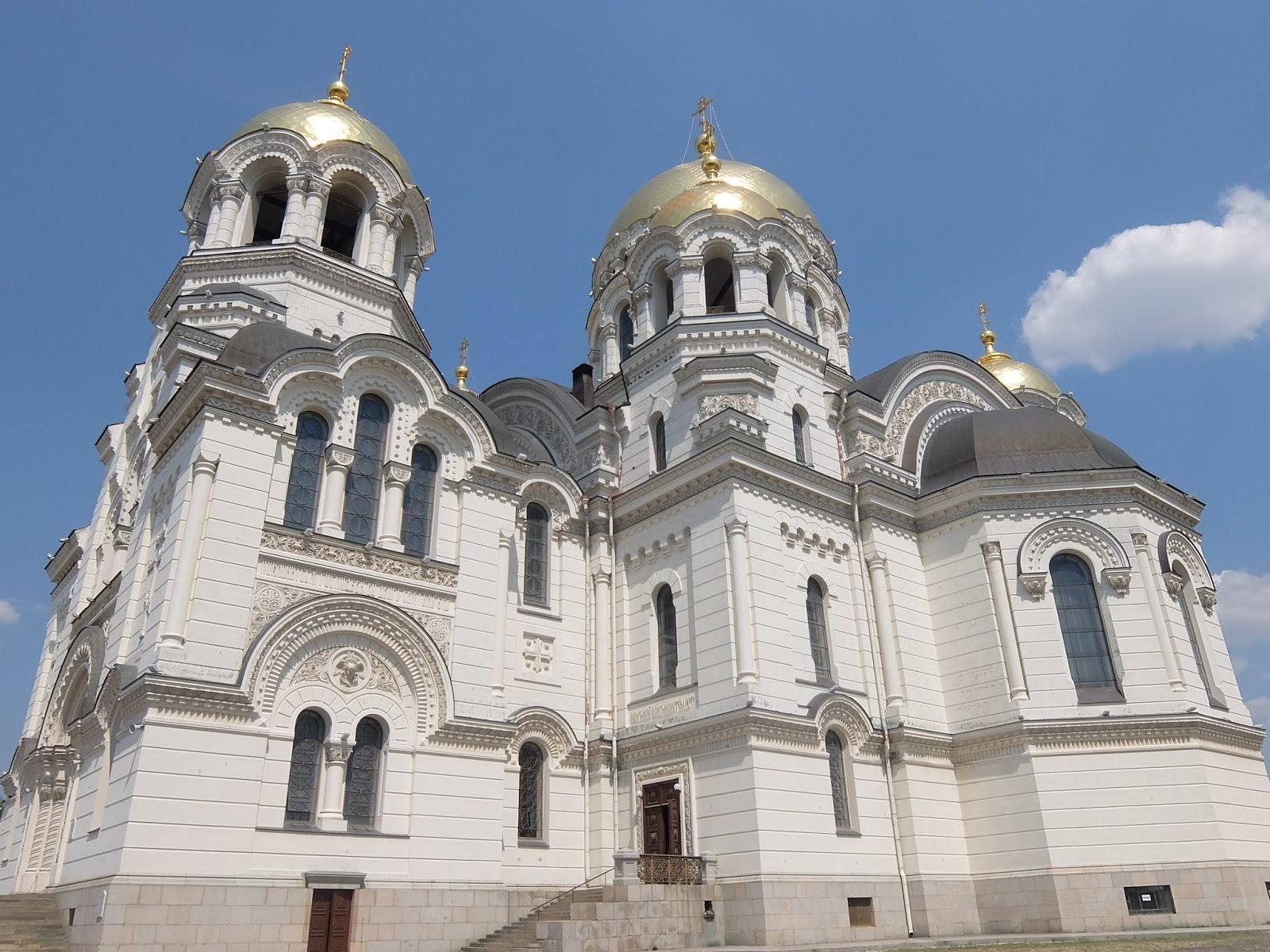 Holy Spirit Church, Krasnodar can be proud of it