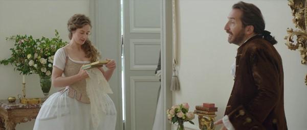 Lady J [Mademoiselle de Joncquières] (2018) HD 1080p y 720p Latino