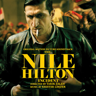 the nile hilton incident soundtracks