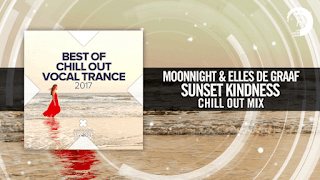 Lirik Lagu Sunset Kindness - Moonnight & Elles De Graaf