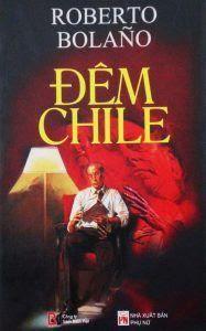 Đêm Chile - Roberto Bolano