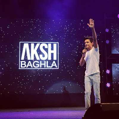 Aksh Baghla Wiki, Age, Height, Biography, Girlfriend & More