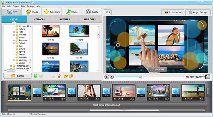Wondershare DVD Slideshow Builder Deluxe 6.7.2 …