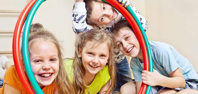 Psicologia e sua importância no estudo do desenvolvimento infantil