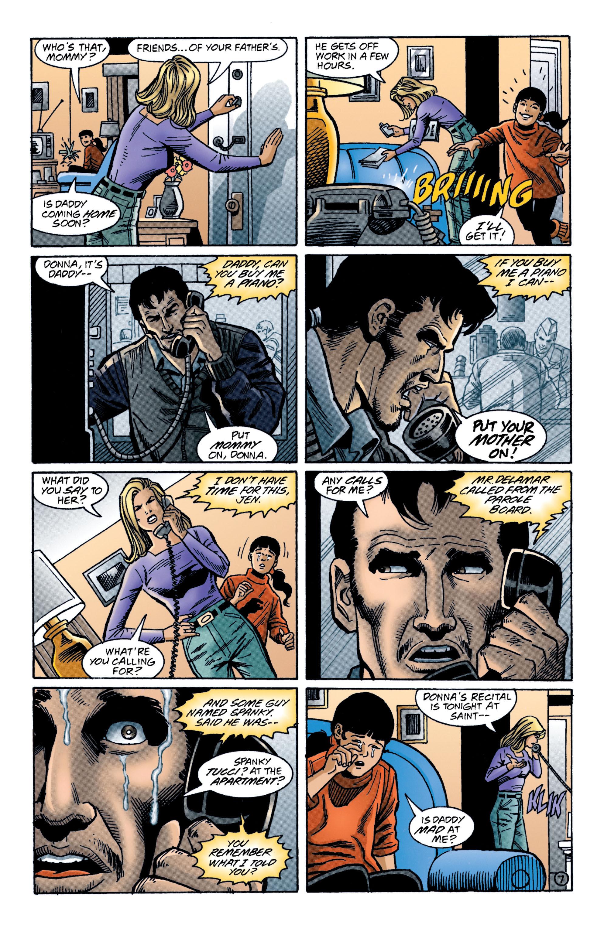 Detective Comics (1937) 716 Page 7