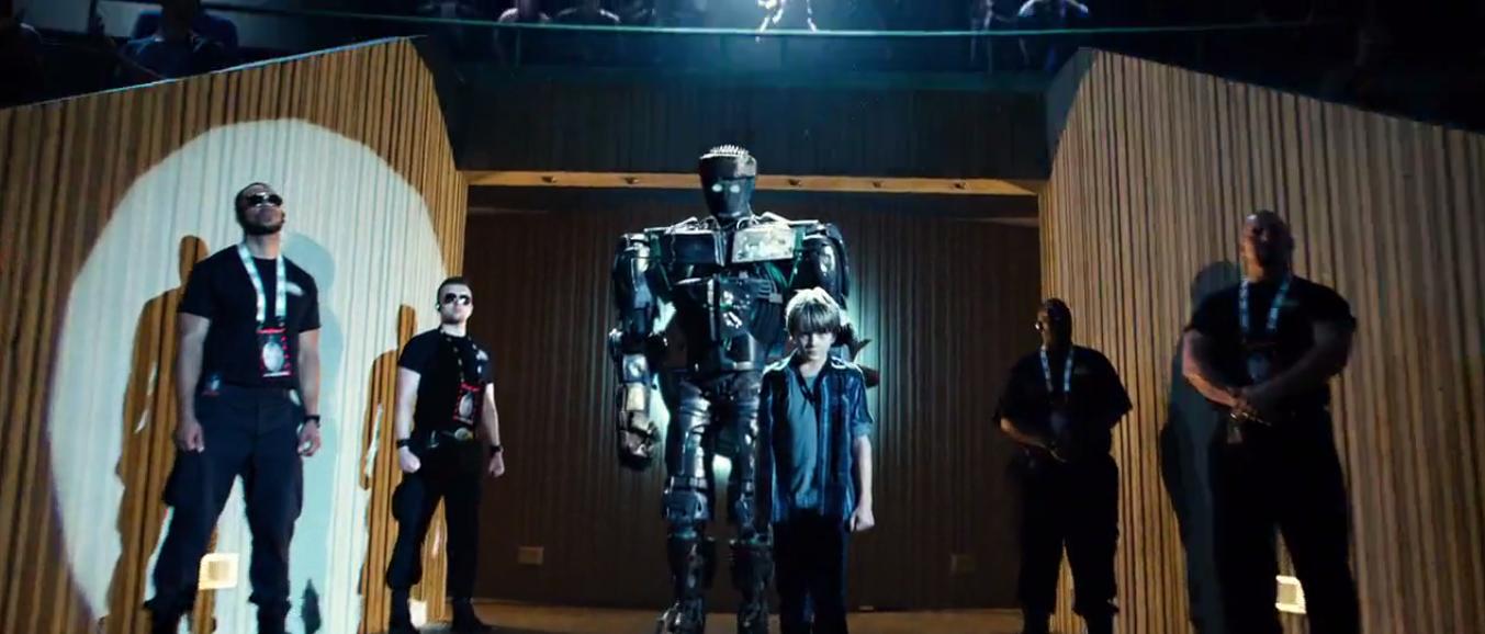 Bu Filmi İzlesem mi Diye Düşünmeyin !: Iron Man 3 (Demir