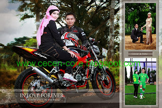 Pre-wedding Arisandy Joan Hardiputra & Epi Friezta Dewi Hasibuan