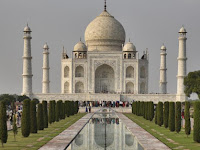 India: God's Country