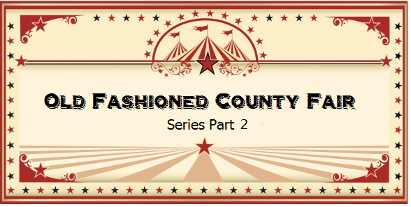 County Fair Dance | Fashion, County fair, Fashion looks