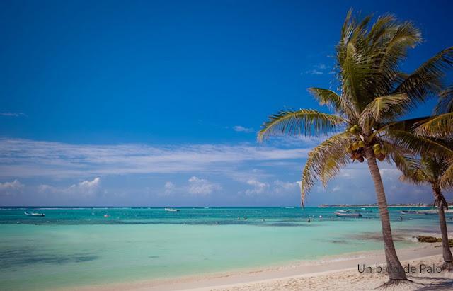 Playas Riviera Maya