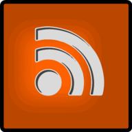 rss button icon