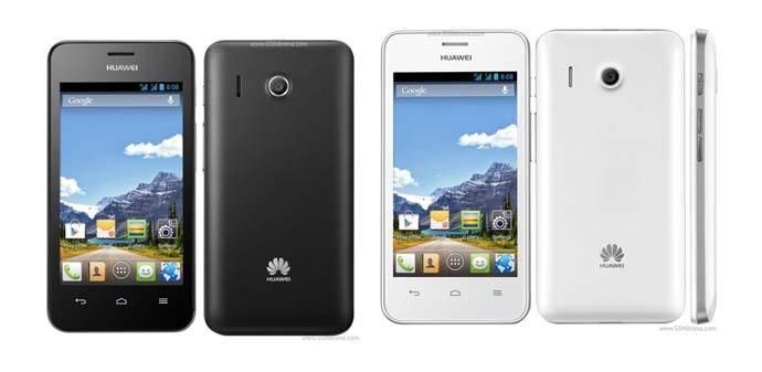 HP di bawah 1 juta - Huawei Ascend Y320