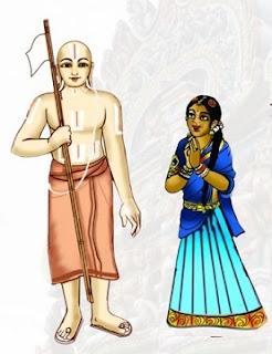 Thirukkolur Penpillai Rahasyam