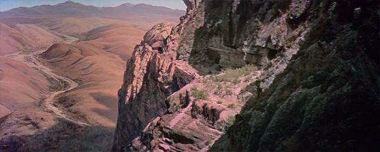 The wild bunch western el jard n del diablo for Jardines del diablo