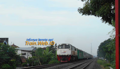Jadwal dan Harga Tiket KA Cirebon Ekspres