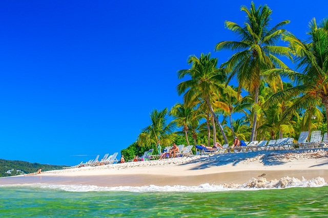 Make Your Trip Memorable at Dominican Republic