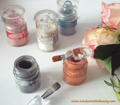 Bourjois pigment