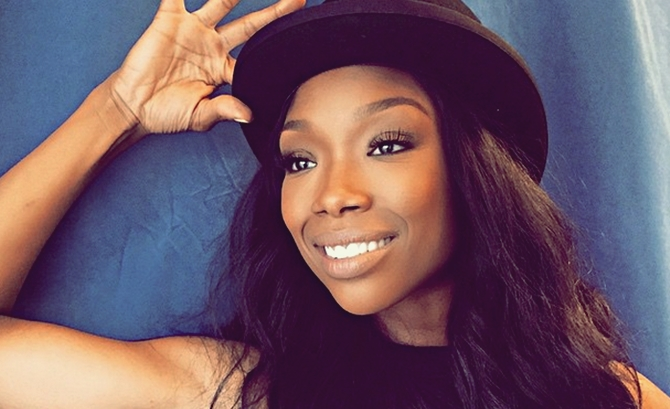 Love is Timeless: Brandy Coming to Mzansi