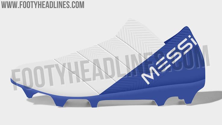 Next Gen Adidas Nemeziz Messi 2018 2019 Fussballschuhe