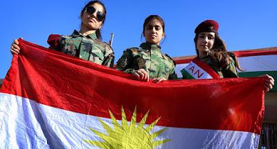 Por que Israel seria o primeiro país a reconhecer independência do Curdistão?