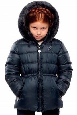 abrigos niñas El Corte Inglés