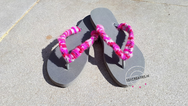 PIMPEN - HIPPE SLIPPERS