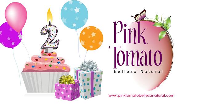 #PinkTomatoPachanga