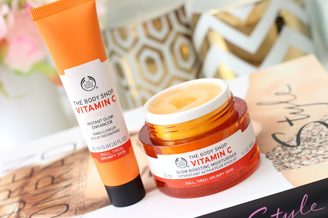 The Body Shop Vitamin C